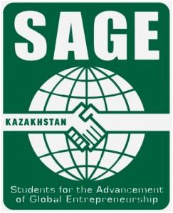 SAGE Kazakhstan